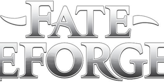 Fate Reforged – Magic Workstation [MWS]