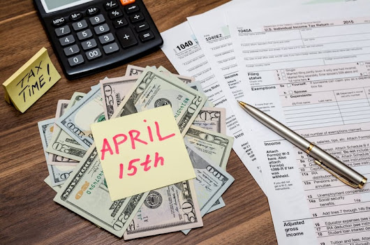 I Missed The April 15 Deadline - Now What? | Abajian Law