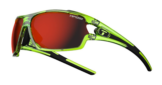 Tifosi Optics Launches The AMOK Sunglasses
