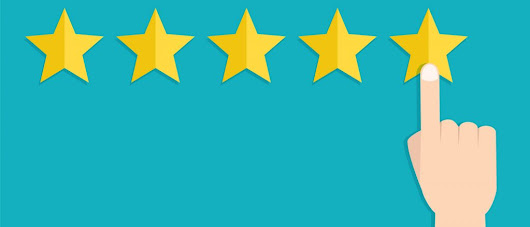 8 out of 10 shoppers trust online reviews – are you doing enough to manage your online reputation?