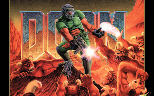 Ars editors remember their first taste of Doom, 20 years later