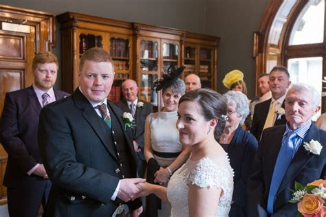 Glasgow City Chambers wedding   get married in the heart