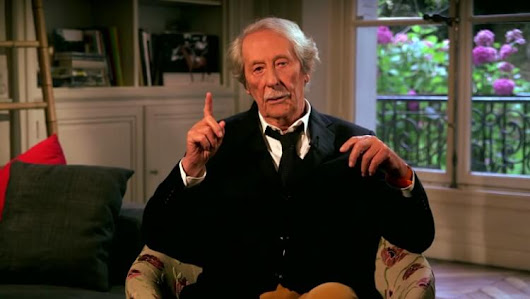 Quand Jean Rochefort décoiffe Madame Bovary | AlloCougar