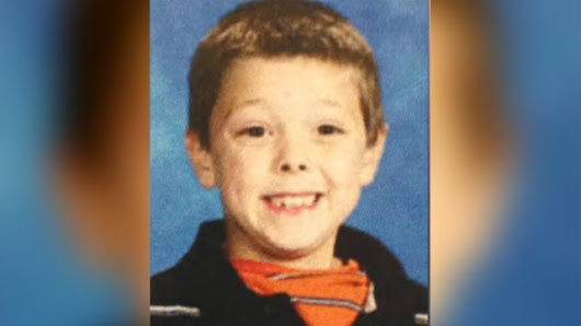 Donations pour in for 'hero' boy, 8, who died after saving 6 relatives in New York blaze
