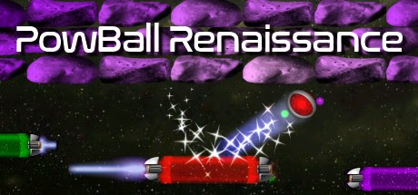 Save 25% on PowBall Renaissance on Steam