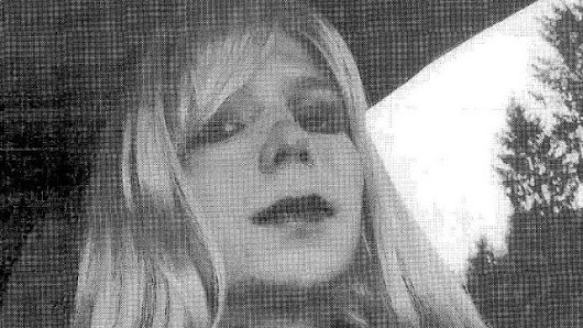 Chelsea or Bradley Manning: Addressing transgender people