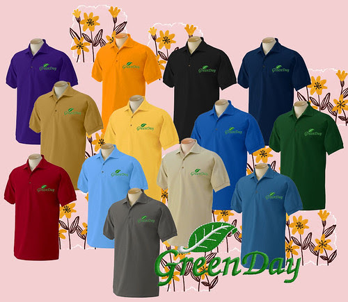 เสื้อโปโล by greencatalog
