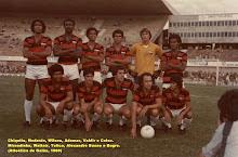 Atlético de Goiás, 1980