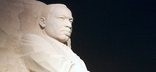 6 Martin Luther King Quotes to Inspire Business Success
