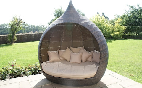 Getting your garden furniture right with rattan   The ...