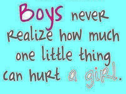 Boys Quote Picture