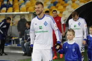 Динамо не смогло обыграть Кривбасс