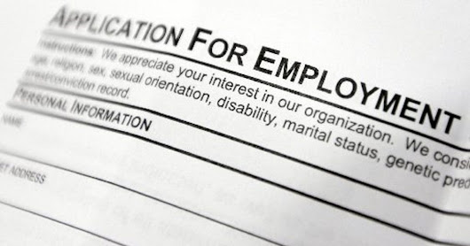 Suit: Michigan wrongly charging unemployment aid applicants