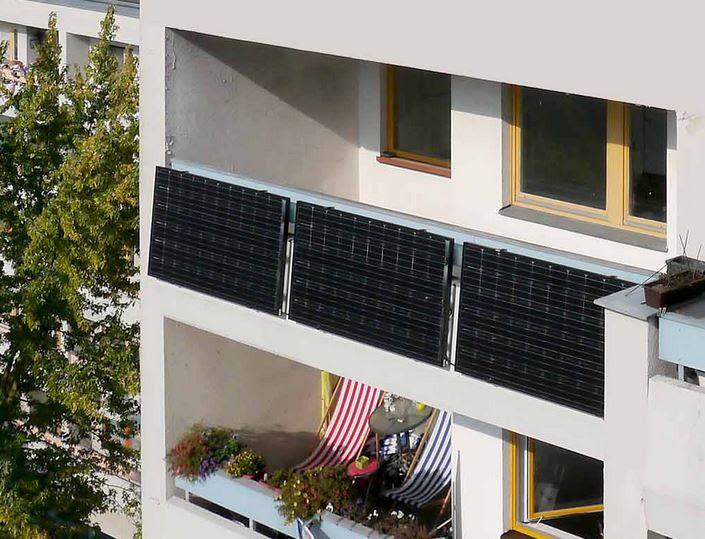 photovoltaik grosshandel balkon pv letzter schrei. Black Bedroom Furniture Sets. Home Design Ideas