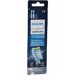 Philips Sonicare Premium Plaque Control replacement toothbrush heads,