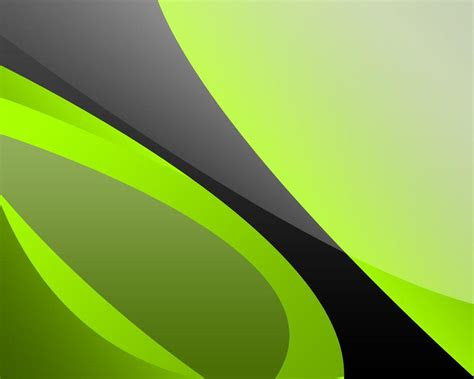 wallpapers green wave pc wallpapers