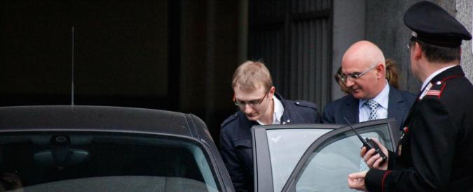 Delitto di Garlasco, Cassazione conferma la condanna a 16 anni. Alberto Stasi si è consegnato in carcere
