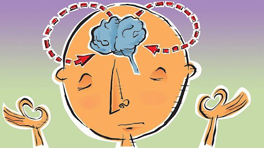 Harvard researchers study how mindfulness may change the brain in depressed patients