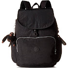 Kipling Zax Backpack Diaper Bag Black