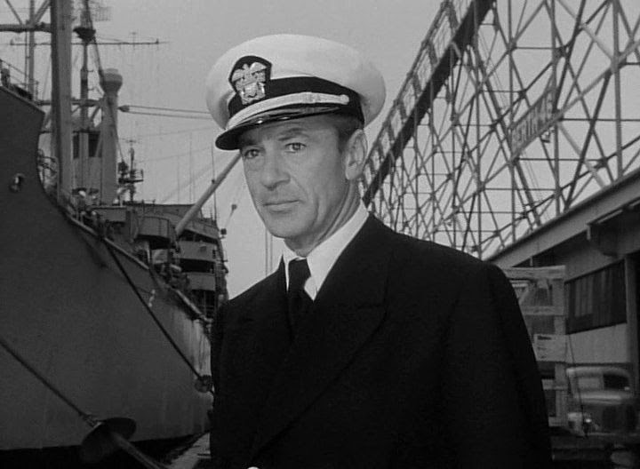 Resultado de imagen de ¡Esto es la Marina! (1951), YOU ARE IN THE NAVY NOW