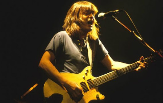 Malcolm Young, Legendary Rock Guitarist And AC/DC Co-Founder, Dies At 63
