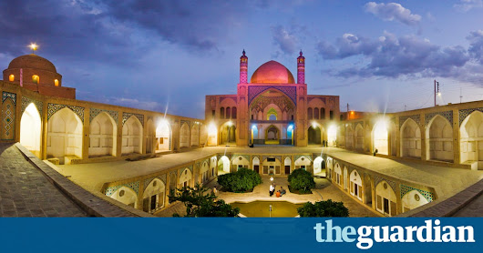Iran holiday guide: from Tehran to Isfahan and beyond | Travel | The Guardian