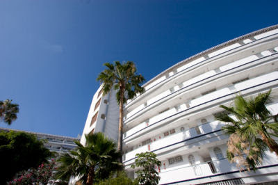 club atlantis apartments Costa Adeje tenerife