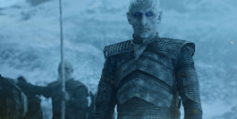 An appreciation of Game of Thrones' White Walkers from a zombie diehard