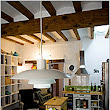 A Green, Budget Renovation in Barcelona - NYTimes.com