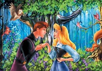 アリエルは自殺オーロラ姫は性犯罪の被害者ディズニー