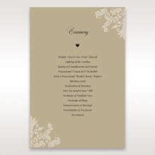Golden Beauty Invitation is Glamorous and Elegant   Giant