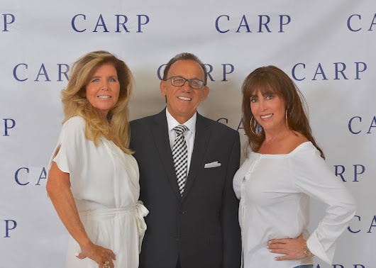 2018 Annual Spring Luncheon - CARP, Inc.