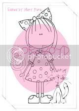 Ella, Lollipop & Little Cat