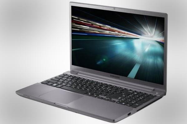 Samsung Notebook Neu