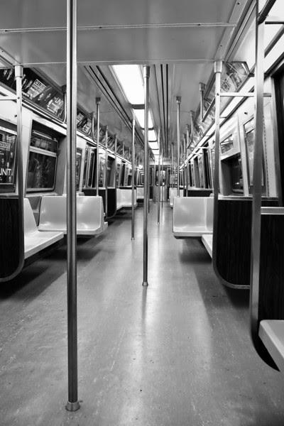 F Train | Fall 2009 | Brooklyn, NY