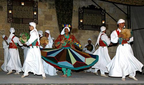 El sufismo- movimiento místico islámico