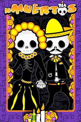 Las Mejores Apps Para Celebrar El Día De Muertos Y Halloween