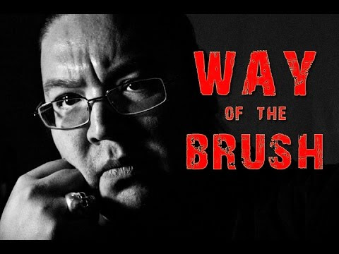 Way of the Brush ep150 - WOTB ON THE ROAD: PAINTIN' 'ROUND THE WORLD