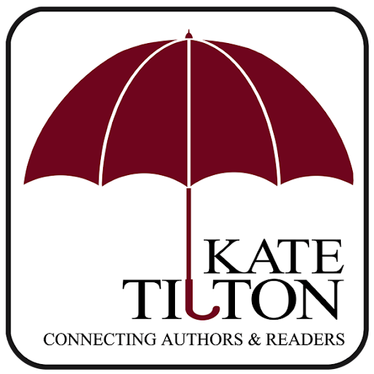 Home - Kate Tilton, Connecting Authors & Readers