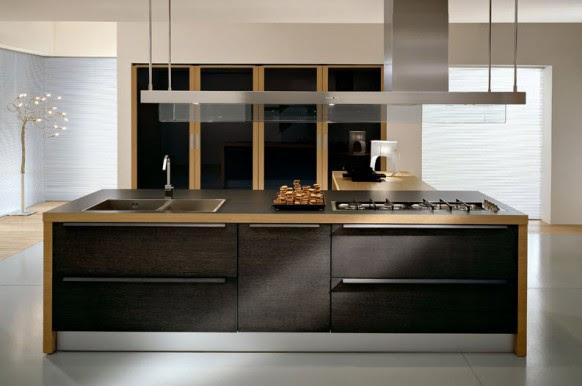 eco friendly beautiful kitchens