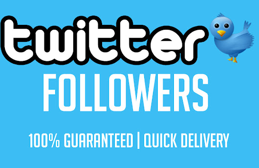will Get 6,500 Permanent Twitter followers in 24 hours for 2 (Seller: ) - SEO Clerks - Gig Clerk - Gig Clerk - Affordable SEO Marketplace