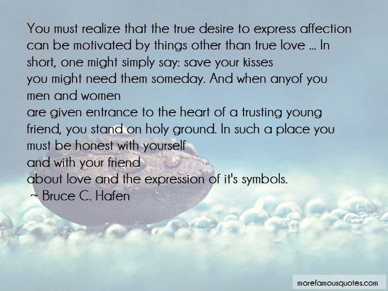 Desire Of Your Heart Quotes Top 33 Quotes About Desire Of Your