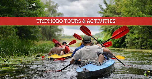 Book Tours And Activities – Online Tickets At TripHobo