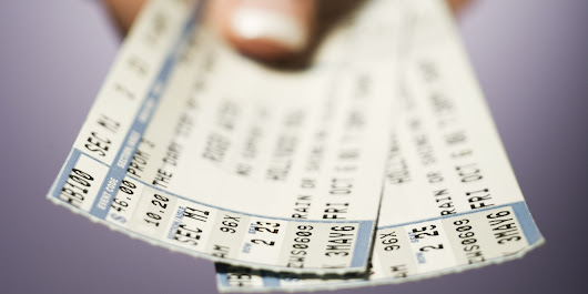 The Big Business of Counterfeit Ticket Sales: Why It Is Escalating & How To Avoid the Scam | Huffington Post