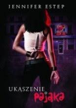 Ukąszenie Pająka - Jennifer Estep