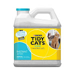 Purina 11720 Instant Action Scooping Cat Litter, 20 Lbs