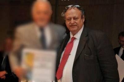 Daniel Ernesto Olkenitzky