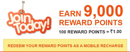 Create your account today and get rewarded everyday