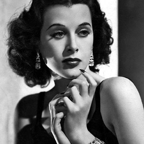 Actor-inventor Hedy Lamarr: Is today's stunning animation the greatest Google Doodle yet?
