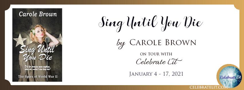 Sing Until You Die